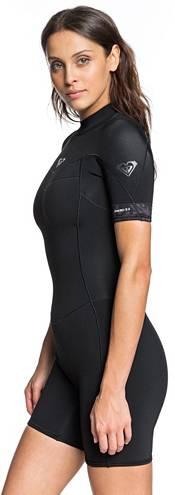 Roxy 2/2mm Syncro Back Zip Short Sleeve Wetsuit product image