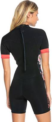 Roxy 2/2 Syncro Back Zip Short-Sleeved Wetsuit product image