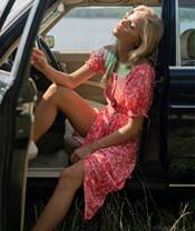 Roxy Women's Sunshine Mind Midi Dress product image