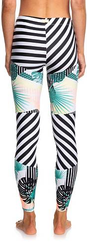 Roxy Women's Pop Surf Swim Leggings product image