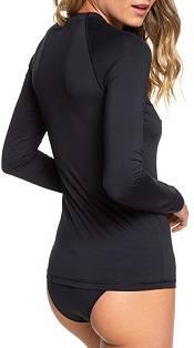 Roxy Women's Beach Classics Long Sleeve Rash Guard product image