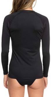 Roxy Women's Whole Hearted Long Sleeve Rash Guard product image