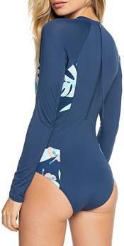 Roxy Women's Onesie Surf Long Sleeve Rash Guard product image