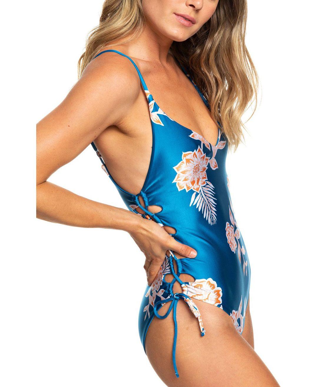 4a04e3d1df95e Roxy Women's Riding Moon One Piece Swimsuit. noImageFound. Previous. 1. 2. 3