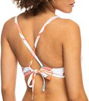 Roxy Women's Beach Classics Underwire Bikini Top product image