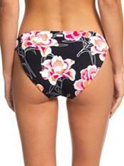 Roxy Women's Printed Beach Classics Full Bikini Bottoms product image