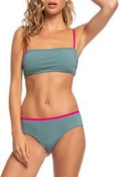 Roxy Women's Swim In Love Mini Bikini Bottoms product image