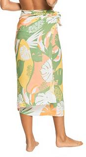 Roxy Women's Beachy Sarong Cover Up product image