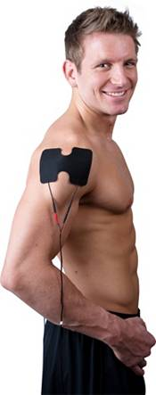 iReliev TENS EMS Strength & Recovery System product image