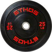 ETHOS Olympic Rubber Bumper Plate product image