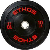 ETHOS 205 lb. Olympic Rubber Bumper Plate Set product image
