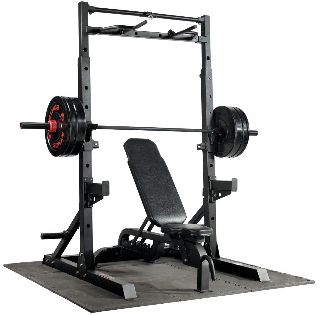 ETHOS Functional Training Rack