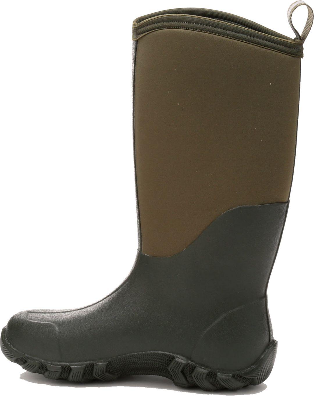 4d1c9a2546e Muck Boots Men's Edgewater II Tall Rubber Boots