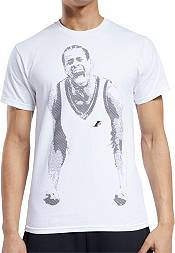 Reebok Men's Allen Iverson Practice Crewneck T-Shirt product image