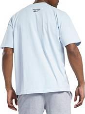 Reebok Men's Allen Iverson Post Game Crewneck T-Shirt product image
