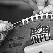 """Wilson NFL """"The Duke"""" Official Football product image"""