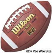 Wilson Traditional Football product image