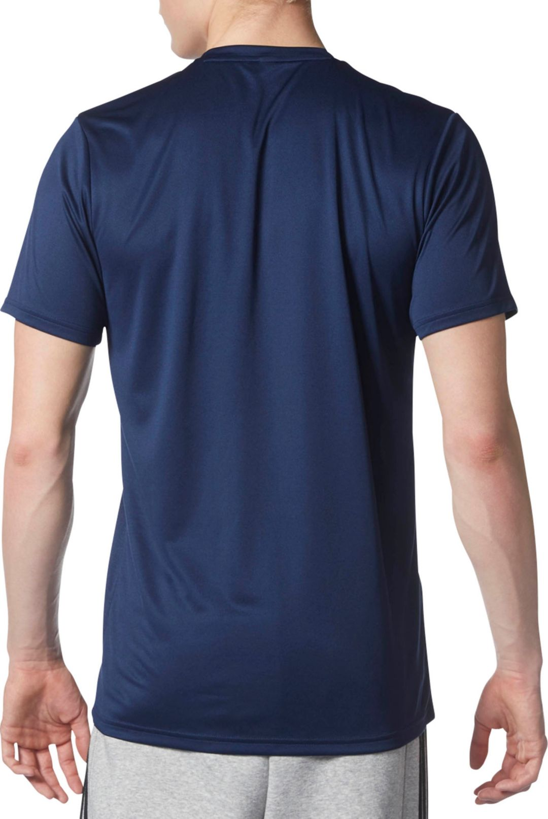 45c60258 adidas Men's Big and Tall Essential Tech T-Shirt | DICK'S Sporting Goods