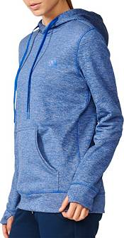 adidas Women's Team Issue Fleece Hoodie product image