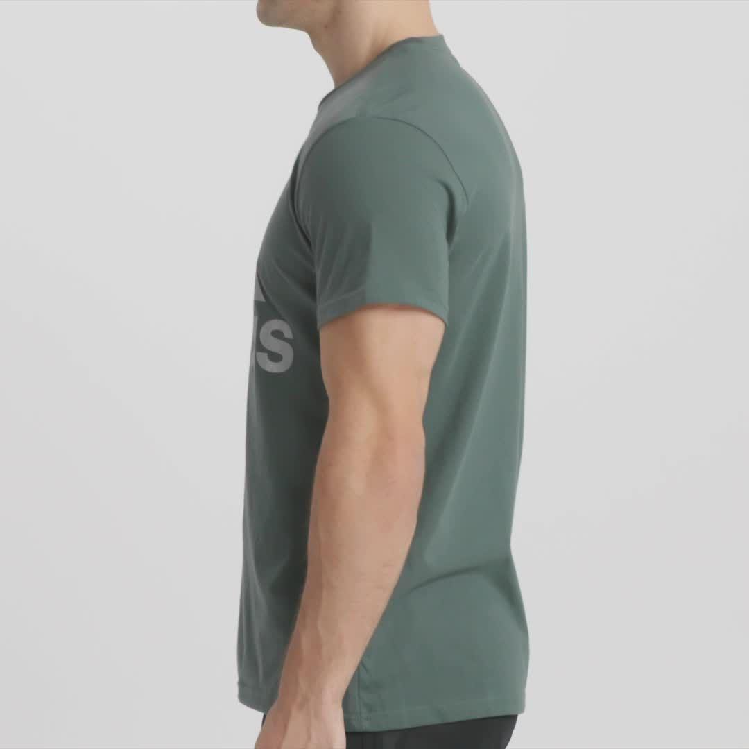 e9e6a412 adidas Men's Badge Of Sport Classic T-Shirt | DICK'S Sporting Goods