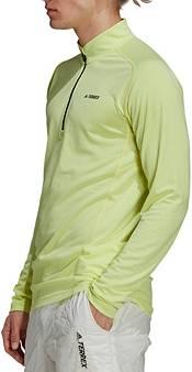 adidas Men's Terrex Tracerocker Half Zip Long Sleeve T-Shirt product image