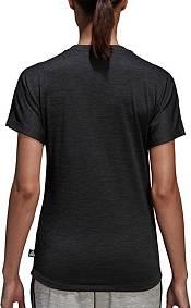 adidas Women's Tango Terry Jersey T-Shirt product image