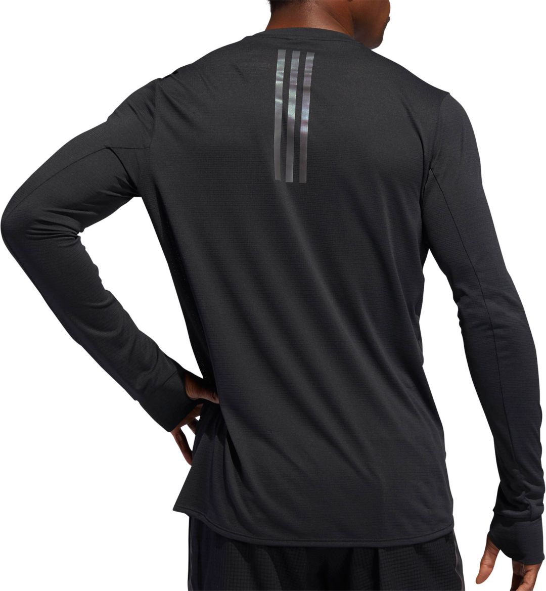 9e8ebac7 adidas Men's Supernova Running Long Sleeve Shirt