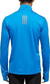 adidas Men's Response 1/4 Zip Sweatshirt product image