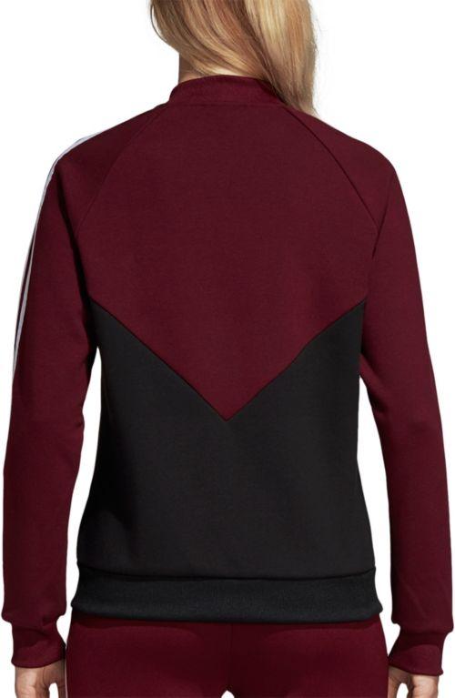 adidas Originals Women s CLRDO SST Track Jacket  7465c4a97