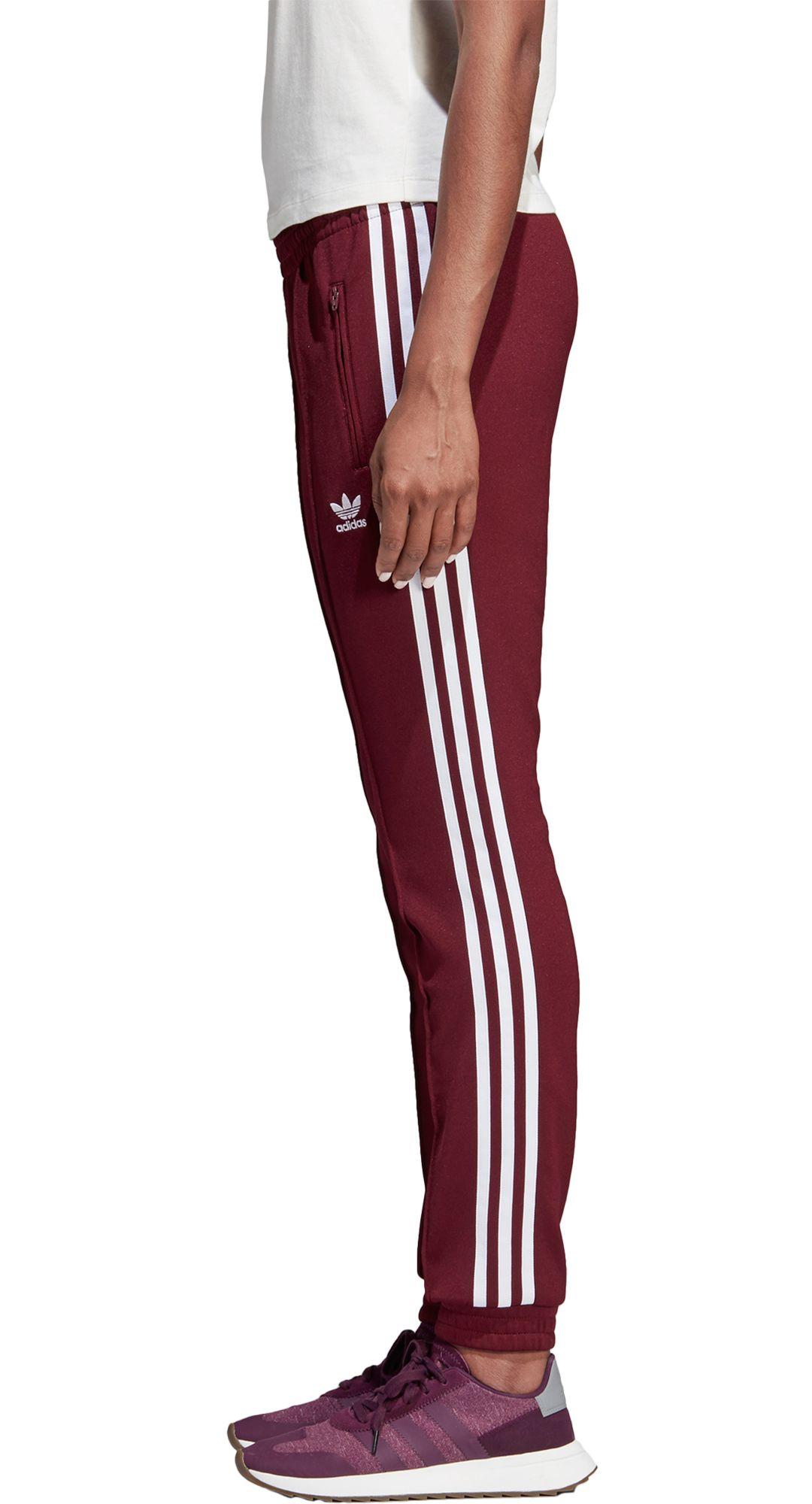 65ba02db adidas Originals Women's CLRDO SST Track Pants