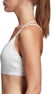 adidas Women's All Me Strappy Sports Bra product image