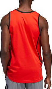 adidas Men's Accelerate Basketball Tank Top product image