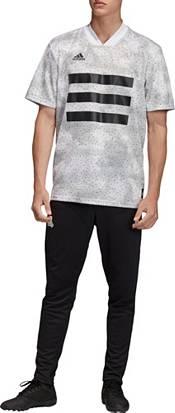 adidas Men's Tango Camouflage Short Sleeve Soccer Jersey product image