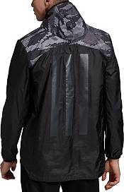 adidas Men's Tan ADV Windbreaker Jacket product image