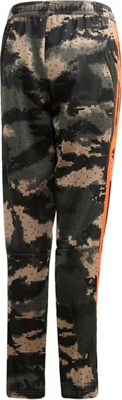 adidas Boy's Tiro 19 Camo Training Pants product image