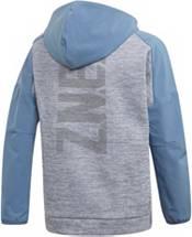 adidas Boys' Z.N.E Hybrid Hoodie product image