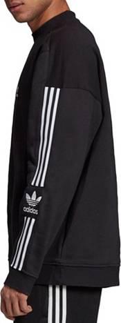adidas Originals Men's Tech Crewneck Sweatshirt product image