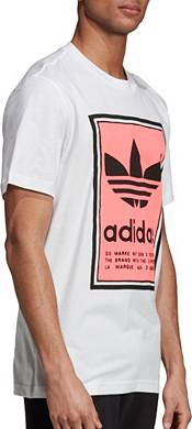 adidas Originals Men's Filled Label Graphic T-Shirt product image