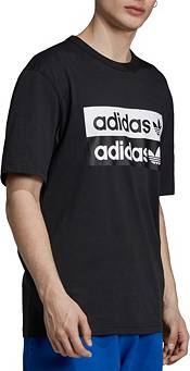 adidas Originals Men's R.Y.V. Logo Graphic T-Shirt product image