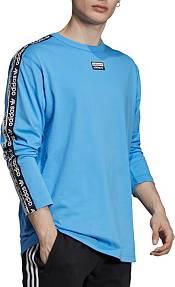 adidas Originals Men's R.Y.V. Logo Long Sleeve Shirt product image
