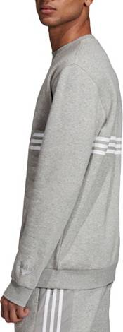 adidas Originals Men's Outline Crewneck Sweatshirt product image