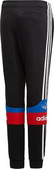 adidas Originals Boys' Graphic Colorblock Pants product image