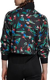 adidas Originals Women's Bellista Floral Track Jacket product image