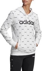 adidas Women's Linear Graphic Hoodie product image