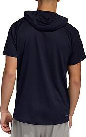 adidas Men's FreeLift Daily Hoodie T-Shirt (Regular and Big & Tall) product image