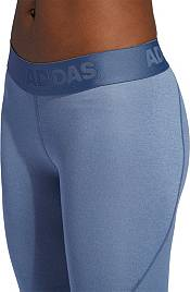 adidas Women's Alphaskin Badge Of Sports Tights product image