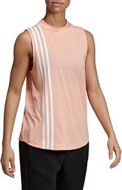 adidas Women's Must Have 3-Stripe Tank Top product image