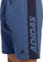 adidas Men's Post Game Fleece Shorts product image