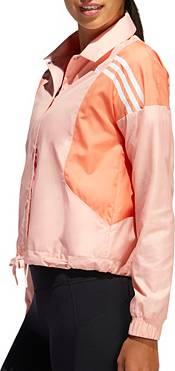 adidas Women's 3-Stripes Coaches Jacket product image