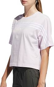 adidas Women's Must Haves Ringer 3-Stipes T-Shirt product image